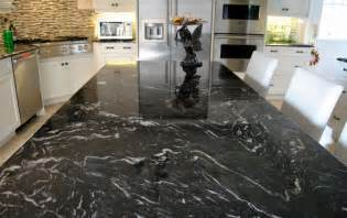 granite kitchen countertop ideas kitchen granite countertop design ideas 15 easy ways to