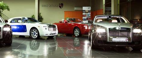 Dusseldorf Used Cars Exhibition Dubai Car Show Room Photos