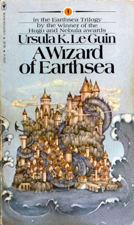 A Wizard Of Earthsea a wizard of earthsea embarking into the world of