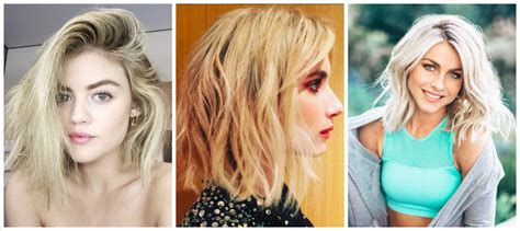 the lob haircut wavy maintenance i have the cool girl lob and it s literally the most