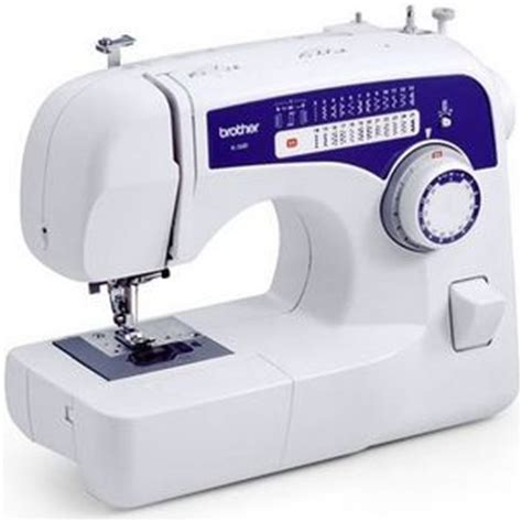 brother mechanical sewing machine xl2600i reviews