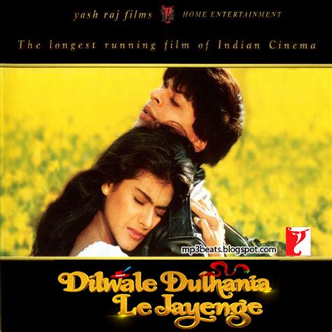 ddlj songs dilwale dulhania le jayenge 1995 mp3 songs free download