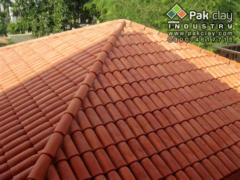 Roof Tiles Suppliers Clay Roof Tilesroofing Tiles Material Manufacturers And Suppliers Pak Clay Roof Tiles