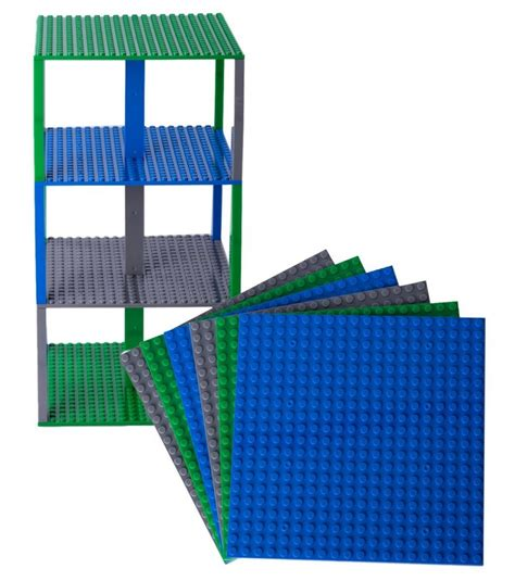 Base Plate Lego Led stackable base plates lego compatible only 21 99