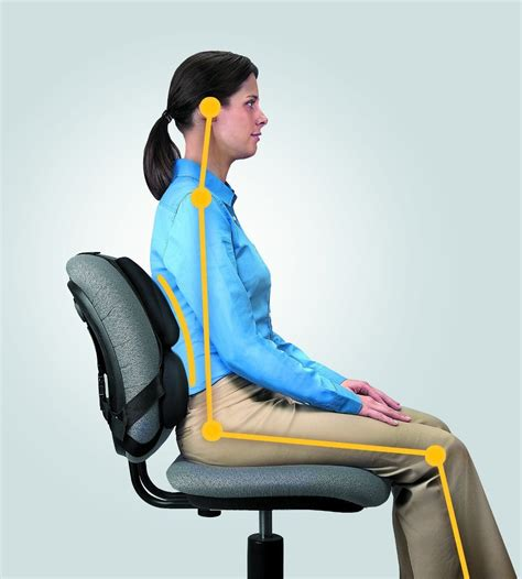 chairs with best back support on chair back support desk ergonomic lumbar office