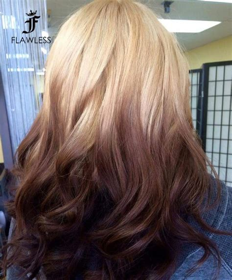 short hair reverse ombre hair pinterest best 25 reverse ombre hair ideas on pinterest reverse