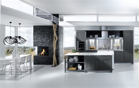 grey white kitchen design stylehomes net