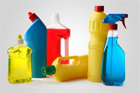 toxic household cleaners what toxic household items are you using