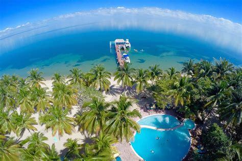 belize dive resorts hamanasi adventure dive resort belize travelbelize org