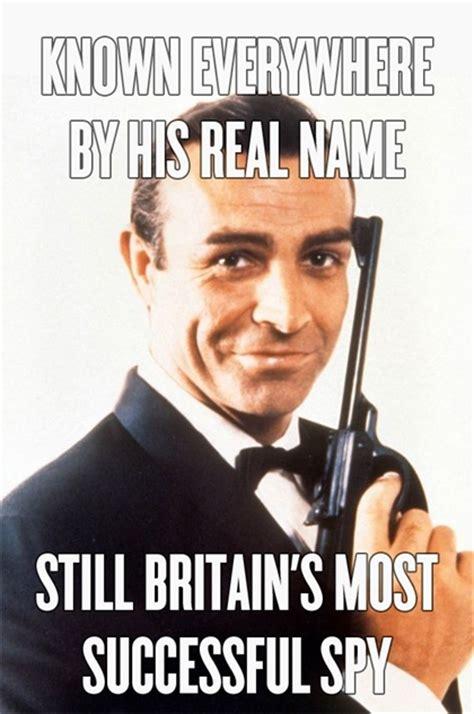 James Bond Meme - feeling meme ish james bond movies galleries paste