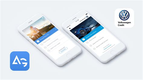 vw credit  invests  autogravity leading financial technology  vehicle financing