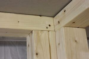Building Interior Wall Frames Do It Yourself Help Com