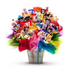 Candy Bouquets All Occasion Candy Bouquet