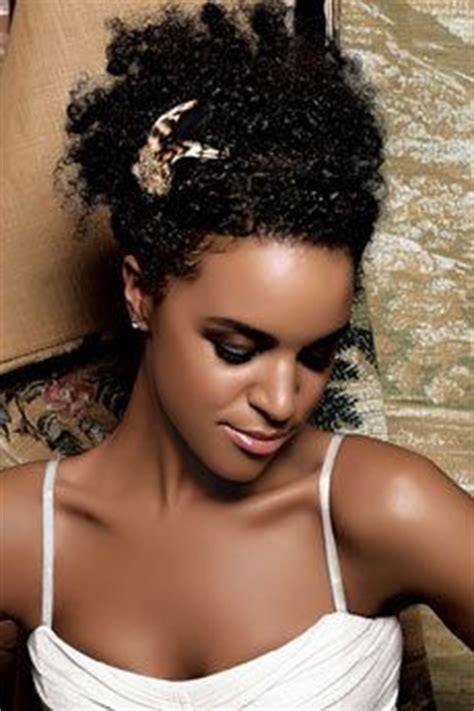 natural hair updo bridal inspired sisiyemmie 1000 images about natural wedding hairstyles on pinterest