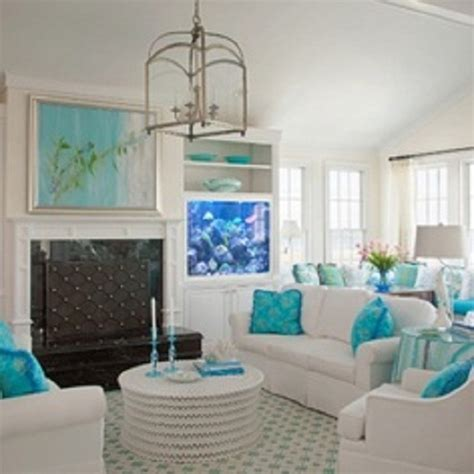 Turquoise Living Room Decor Turquoise Decor Living Room Modern House