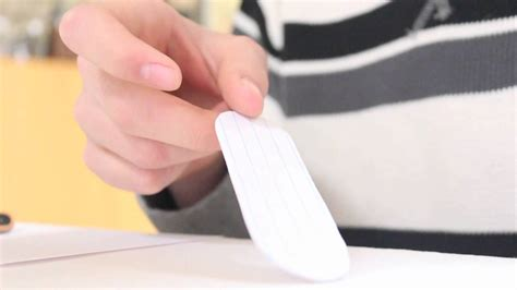 How To Make A Paper Fingerboard - how to make a paper fingerboard must