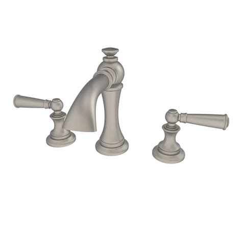 faucet 2450 15a in antique nickel by newport brass