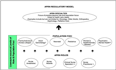 What Is The Consensus Model what is the aprn consensus model and how does it impact