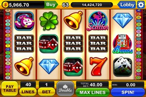 Best Slotomania Game To Win Money - slotomania app review for ios and android