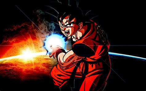 awesome son goku hd wallpapers