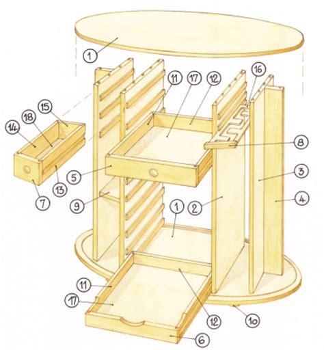 kommode zeichnung bauplan kommode bauen schr 228 nke regale bild 12