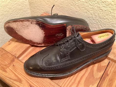 cleaning dress shoes cleaning soles of dress shoes style guru fashion glitz