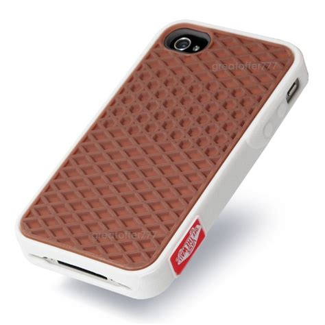 Vans Waffle For Iphone 4s 4g by 1000 Ideas About Apple Iphone 6 On Apple