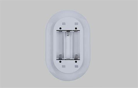 battery operated lights for bathrooms body sensor auto led night light control toilet bathroom