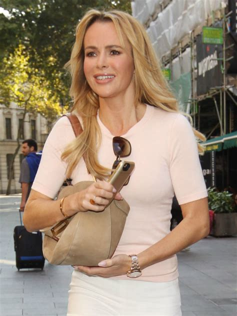 Amanda Holdens Reading by Amanda Holden Does Not Agree With Cheryl S Call For