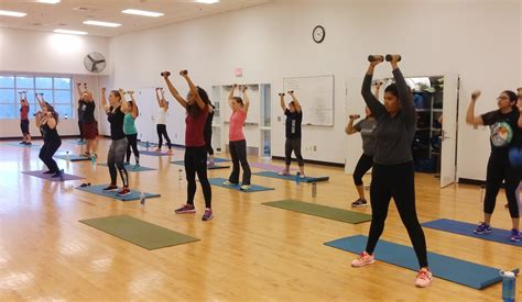 Rpac Fitness Classes 2 by Fitness Classes