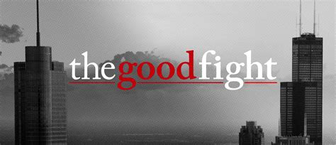 good fight the good wife spinoff gets title as production commences