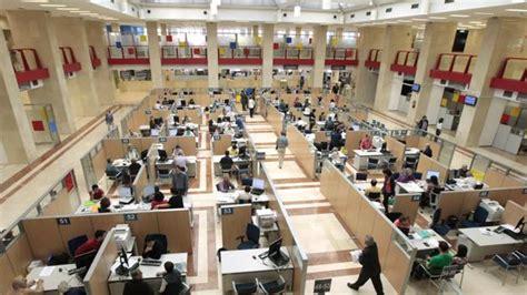 oficina de hacienda sevilla el acuerdo salarial entre hacienda y los sindicatos se encalla