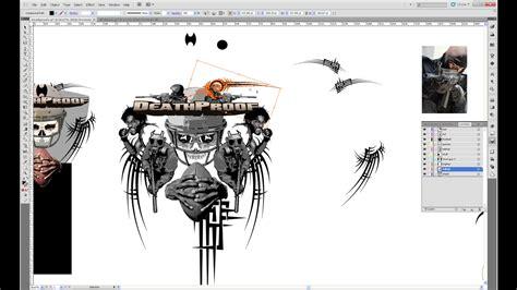 tutorial wacom illustrator jeff finley s wacom illustration video tutorial
