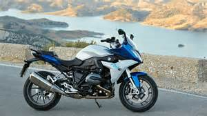 Bmw R 1200 Rs Bmw R 1200 Rs 2015 2016 Autoevolution