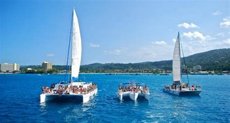 catamaran boat rides near me the top 10 things to do near clubhotel riu ocho rios