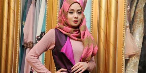 Busana Syari 2016 Kintakun Tips Fashion Cantik Ala Terry Putri