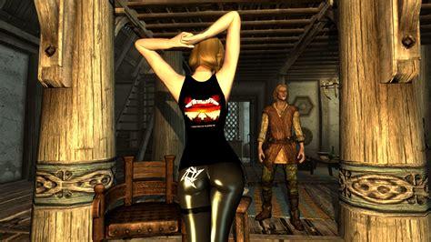 skyrim unp clothing simply clothes unp new textures at skyrim nexus mods