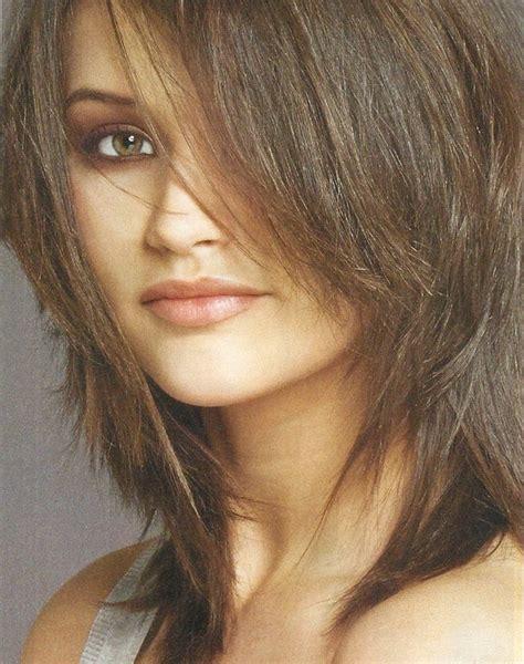 Modern Medium Hairstyles by Stunning Modern Medium Hairstyles Contemporary Styles
