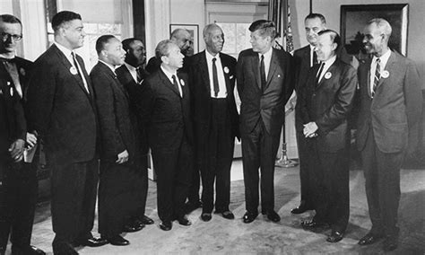john f kennedy and civil rights movement how john f kennedy s assassination spurred the drive for