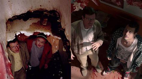 bathtub scene breaking bad breaking bad spanish version metastasis see scenes hollywood reporter