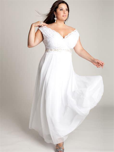 and white plus size wedding dresses white dresses plus size 2014 2015 fashion trends