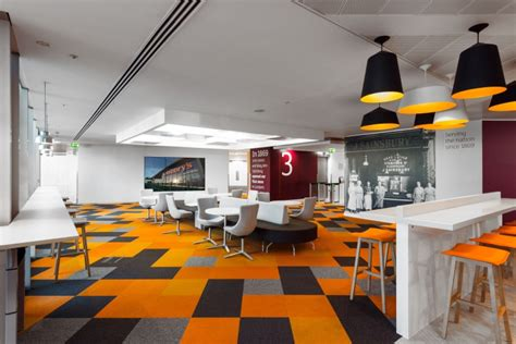 office design gallery sainsbury s central london hq office design gallery