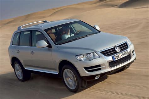 Volkswagen V10 Tdi by Volkswagen Touareg 5 0 V10 Tdi 2007 Parts Specs