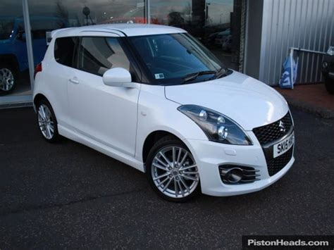 Suzuki 1 6 Sport Used 2015 Suzuki 1 6 Sport 3dr For Sale In Edinburgh