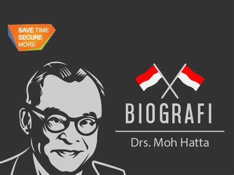 biografi drs moh hatta biografi page 5 portal informasi fasapay indonesia