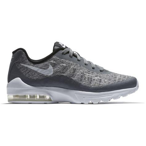 womens grey nike running shoes nike womens air max invigor wvn running shoes cool grey