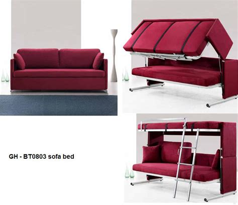 bunk bed sleeper sofa modern sofa beds sleeper sofas and futon toronto