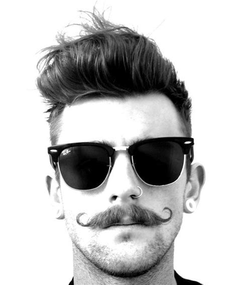 50 coolest mustache styles for guys to wear with pride 2018