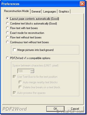 convert pdf to word batch how to batch convert pdf to doc docx rtf verypdf