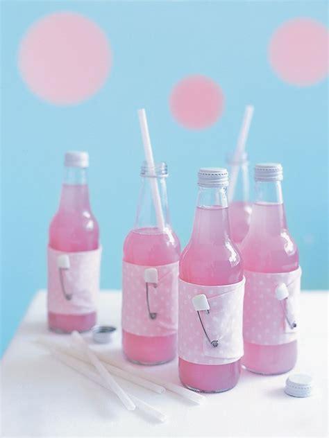 Baby Shower Drink by Baby Shower Drinks Baby Shower Ideas